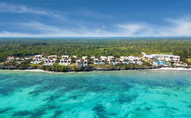 Moja Tuu Luxury Villas & Nature Retreat