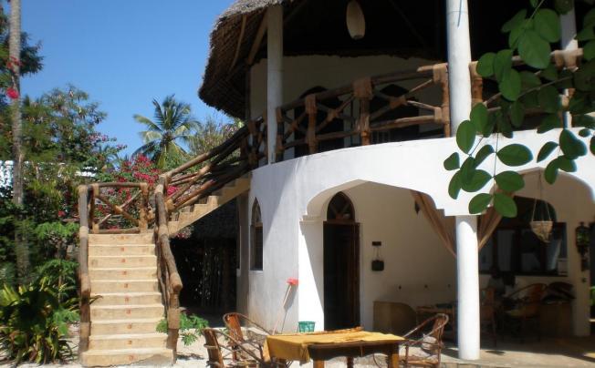 Casa Umoja