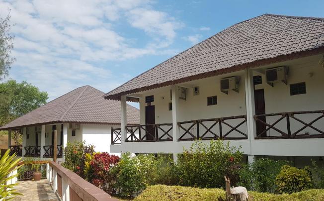 Zanzibar Ocean View Resort & Conference Centre
