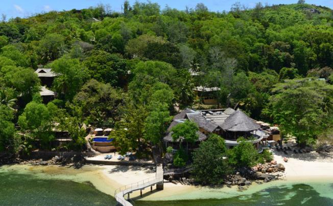 Cerf Island Resort (ex. Marine Park)