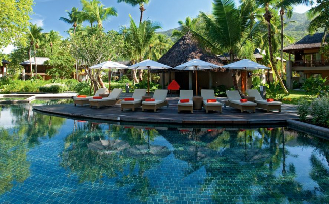 Constance Ephelia Resort Seychelles