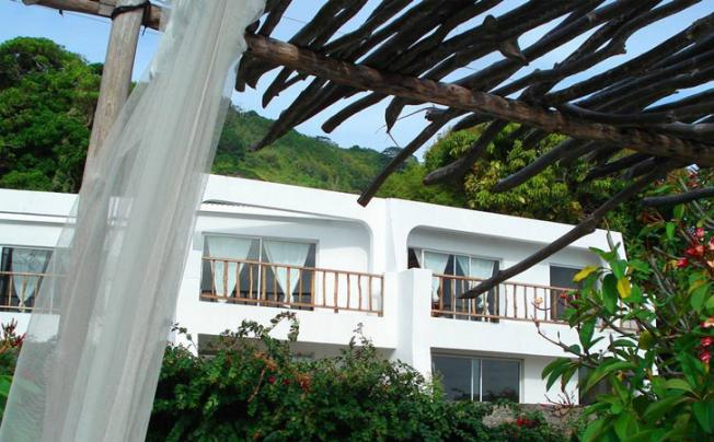Bliss Hotel Seychelles (ex. Bliss Hill Secret Garden)