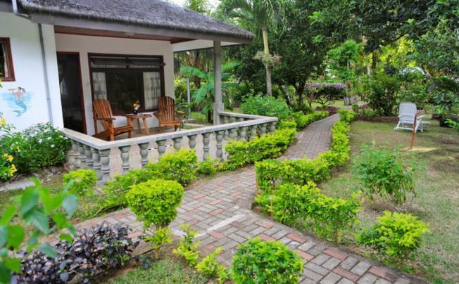 Calou Guest House Hotel