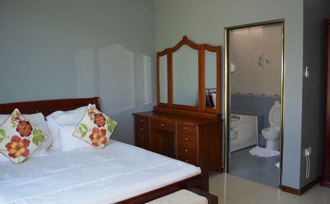 Bayview Seychelles
