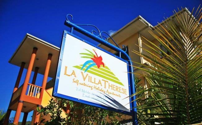La Villa Therese