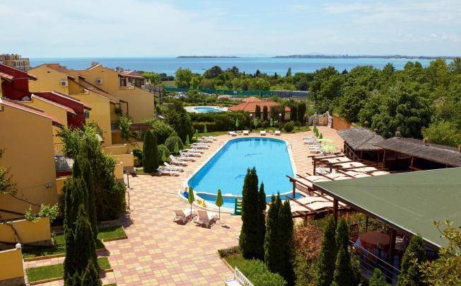 Yalta Hotel Sunny Beach