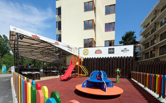 Отель Lira Hotel