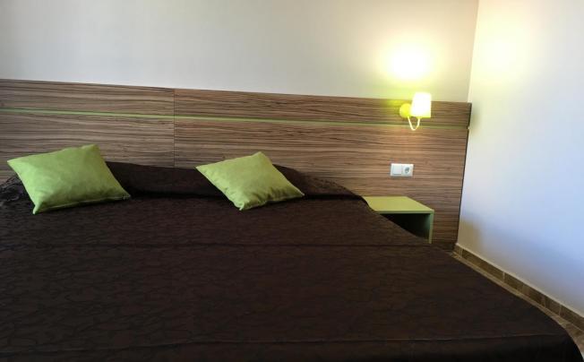 Отель Tia Maria Hotel