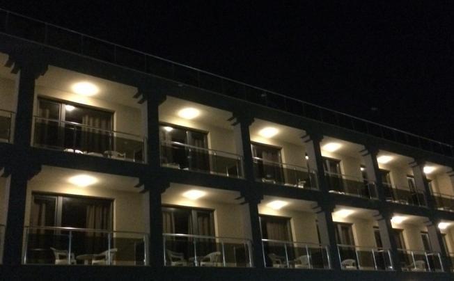 Отель Tm Deluxe Hotel