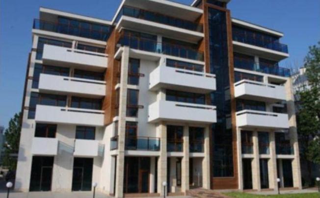 Отель Villa Itta Apartment