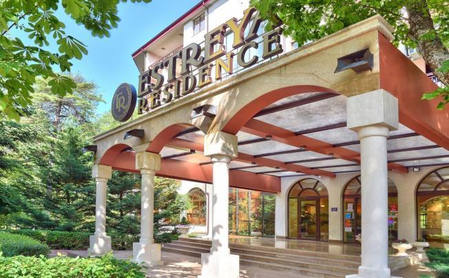 Estreya Residence Hotel & Spa