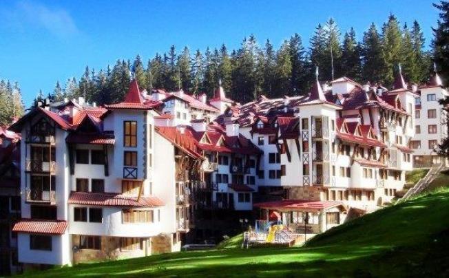 Castle Apartment