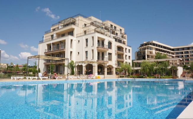 Sorrento Sole Mare Aparthotel