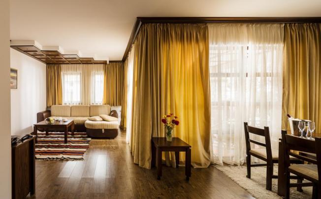 Отель Ismena Spa Hotel