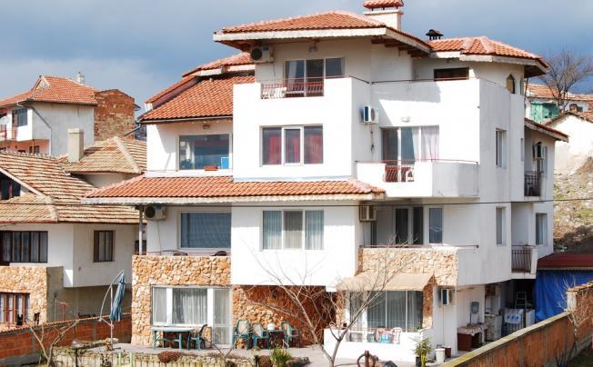 Sunny Viki Guest House (vicky)