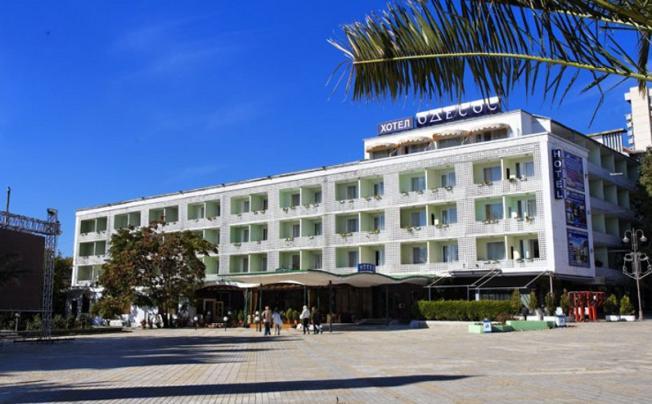 Odessos Varna Hotel