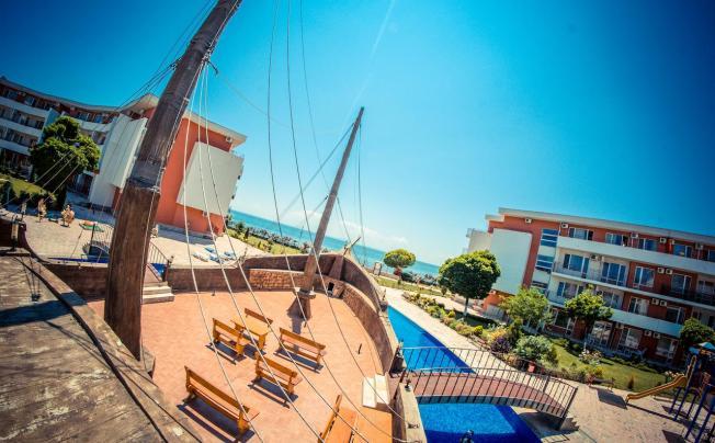 Отель Privilege Fort Beach Apartments