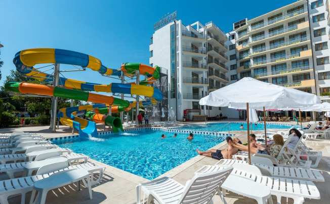 Отель Best Western Plus Premium Inn (ex. Premium Inn Hotel)