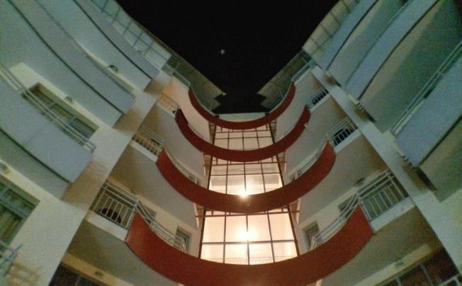 Отель Central Plaza Apartments