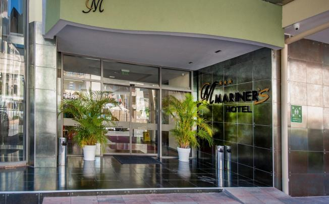 Отель Mariner's Hotel