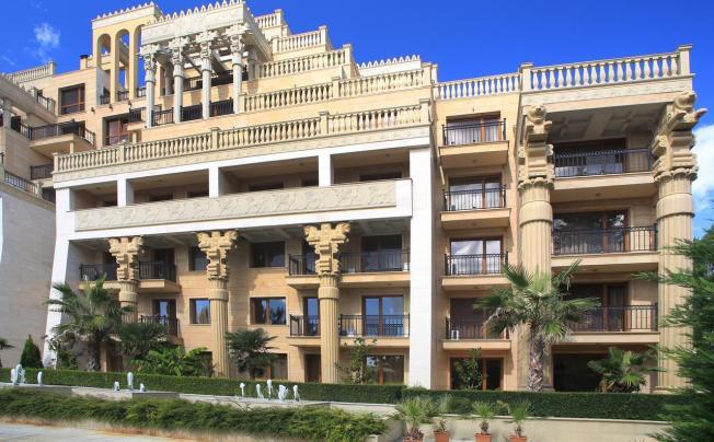 Argisht Palace Apartment