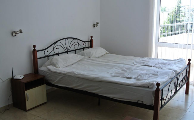 Отель Rose Residence Aparthotel