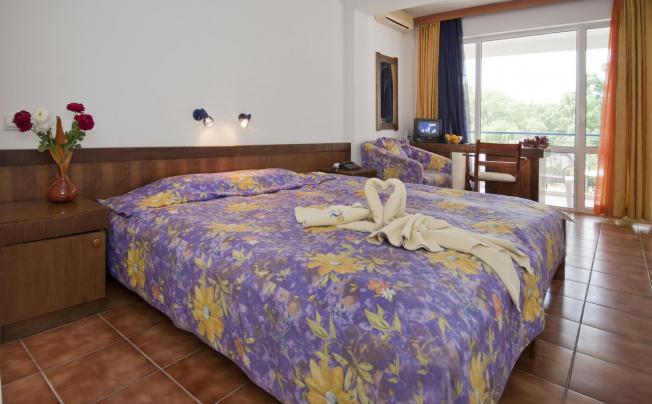 Отель Regina Hotel Sunny Beach