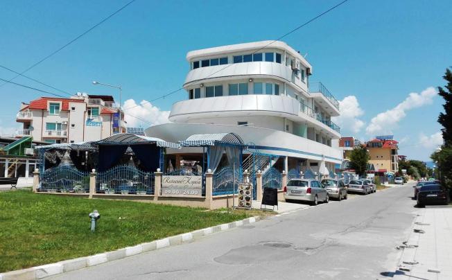 Korab Renesa Hotel (ex. Renaissance)