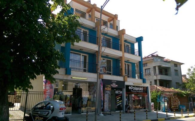 Manolovi Guest House