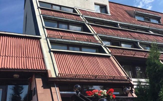 Moura Hotel Borovets