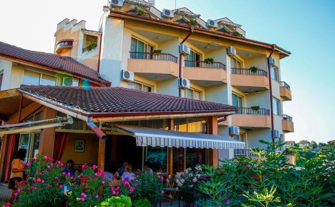 Sirena Hotel Kranevo