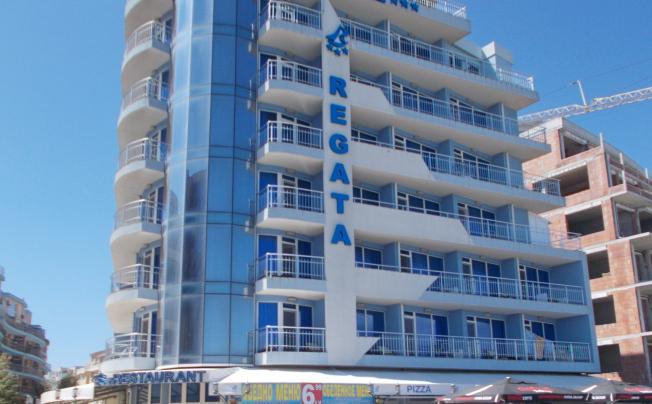 Regata Hotel Pomorie