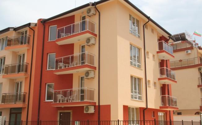 Topalovi Guest House - Cherno More
