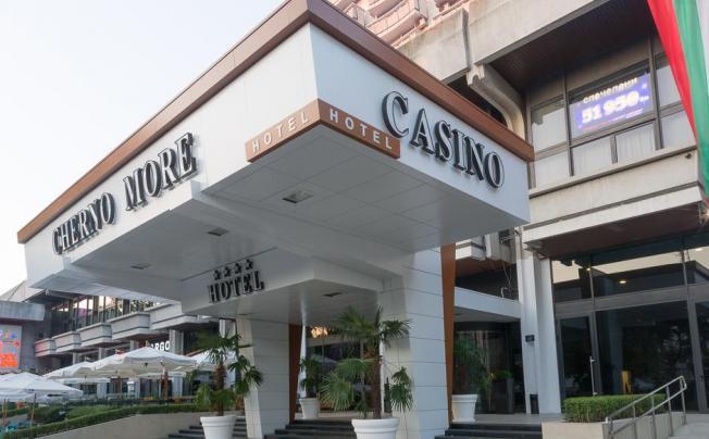 Cherno More Hotel & Casino