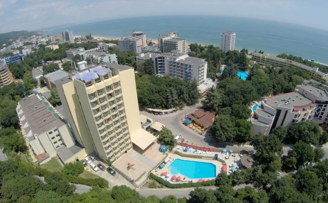 Shipka Hotel Golden Sands