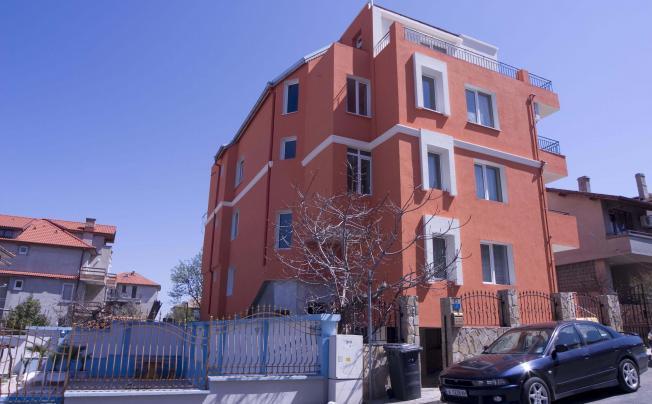 Villa Dari