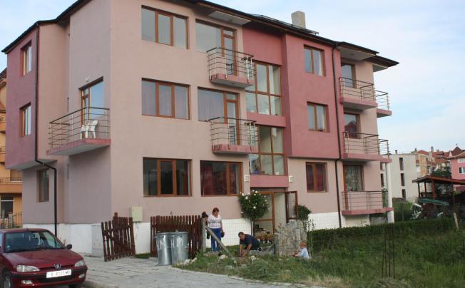 Bordo Guest House