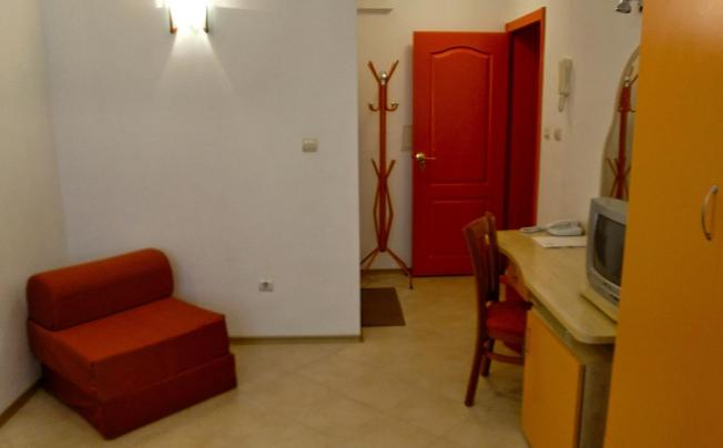 Отель Granat Guest House