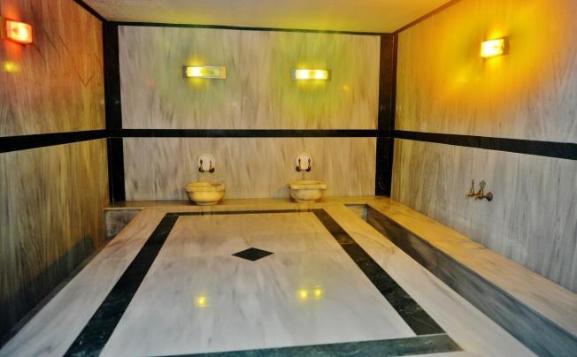 Отель Marvel Hotel