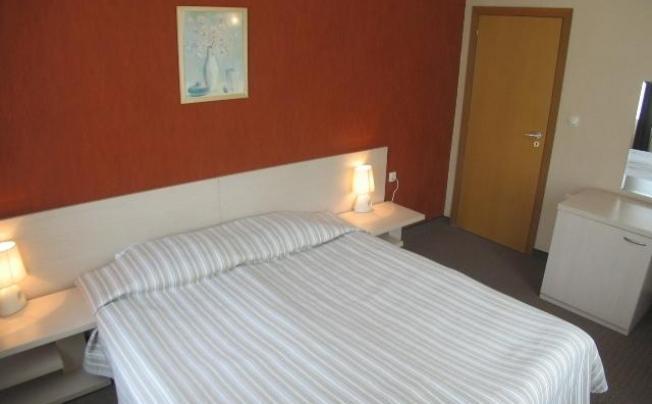 Отель Evridika Spa Hotel Devin