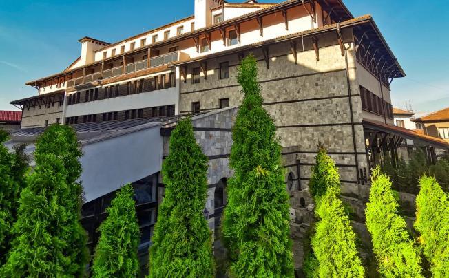 Trinity Residence & Spa Hotel