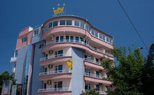 Night Panorama Hotel