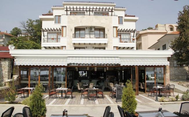 Selena Hotel Balchik