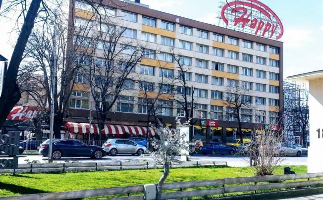 Orbita Hotel Varna