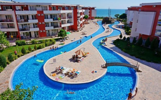 Отель Privilege Fort Beach Apartments - Gt