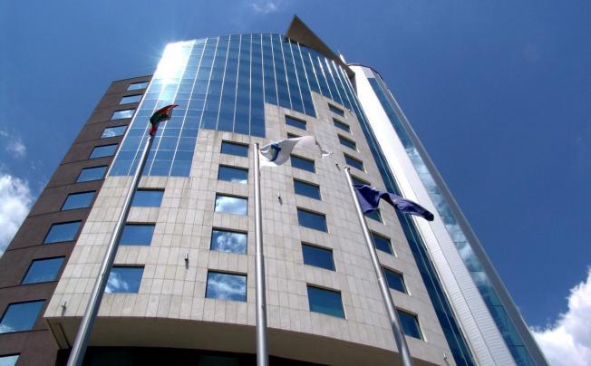 Mirage Hotel Burgas