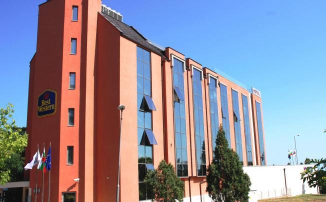Park Hotel Varna (ex. Best Western Park Hotel Varna)