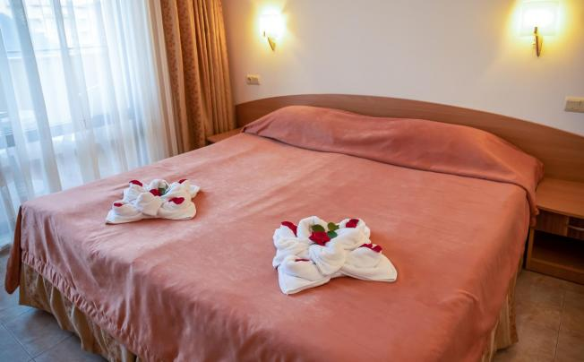 Отель Rose Village Aparthotel