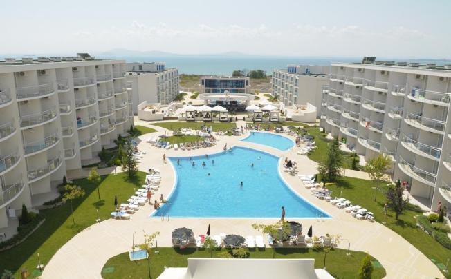 Atlantis Resort & Spa