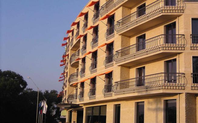 Panorama Hotel Varna